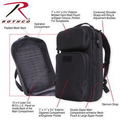 Rothco Every Day Carry Transport Pack