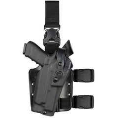 Model 6305RDS ALS®/SLS Tactical Holster w/ Quick-Release Leg Strap