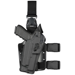 Model 6355RDS ALS® Tactical Holster with Quick-Release Leg Harness