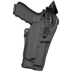 Model 6362RDS ALS®/SLS Hi-Ride, Level III Retention™ Duty Holster