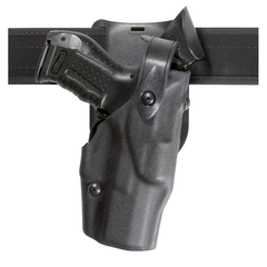 Model 6365 Low Ride ALS Duty Holster w/ SLS