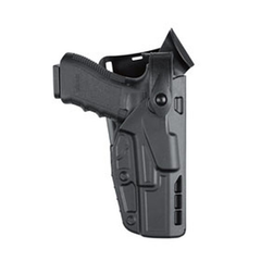 Low-Ride 7TS ALS Level III Duty Holster