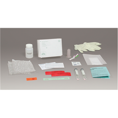 Sirchie - Blood/Urine Specimen Collection Kit