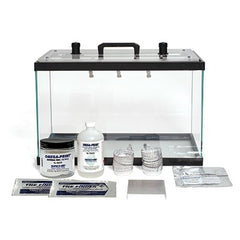 Sirchie - Cyanoacrylate Laboratory Fuming Chamber Kit