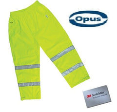 Safety Rain Pants