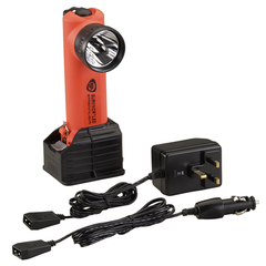 Survivor LED, 240V/DC Steady Charger