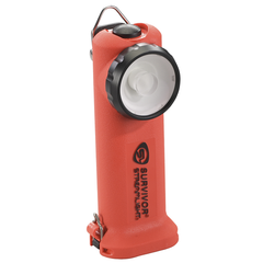 SURVIVOR® ATEX and InMetro Flashlights