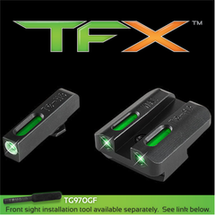 TFX WALTHER PPQ SET