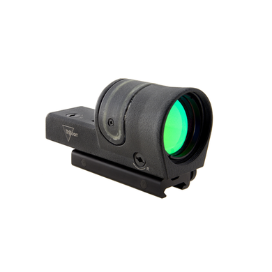 Trijicon - 42Mm Reflex 6.5 Moa Green Dot Reticle W/ Ta51 Flattop Mount