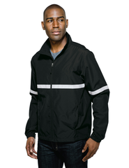 SQUARE VICTORIA - Tri-Mountain Ward Soft Shell Jacket