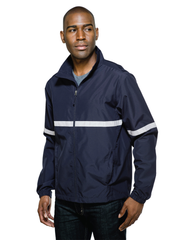 Tri-Mountain Ward Soft Shell Jacket