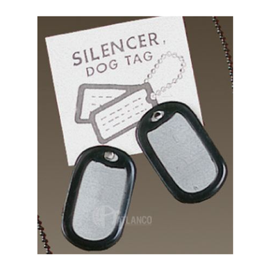 5ive Star - Dog Tag Silencer