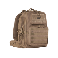 TruSpec - Tour of Duty Gunny Backpack Coyote