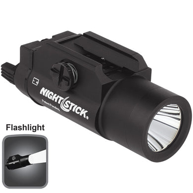 Tactical Weapon-Mounted CREE LED Light