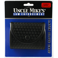 Uncle Mike's - Double Latex Glove Pouch