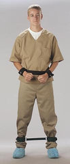 Wrist-to-Waist Restraint / Ankle Hobble