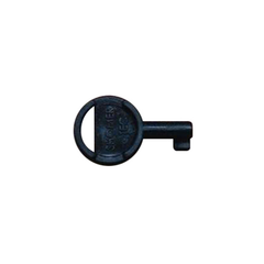 Covert Handcuff Key