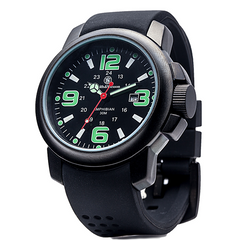 Amphibian Commando Watch
