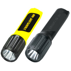 ProPolymer 4AA Lux Division 1 or 2 Flashlight