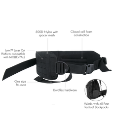 First Tactical - TACTIX Waist Belt