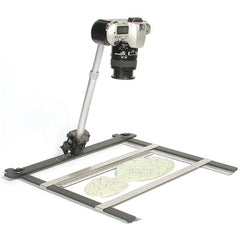 Sirchie - Universal Evidence Photography Stand & Scale Sets