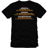 INKcarceration - Front Gate T-Shirt
