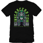 INKcarceration - Electric 2019 T-Shirt