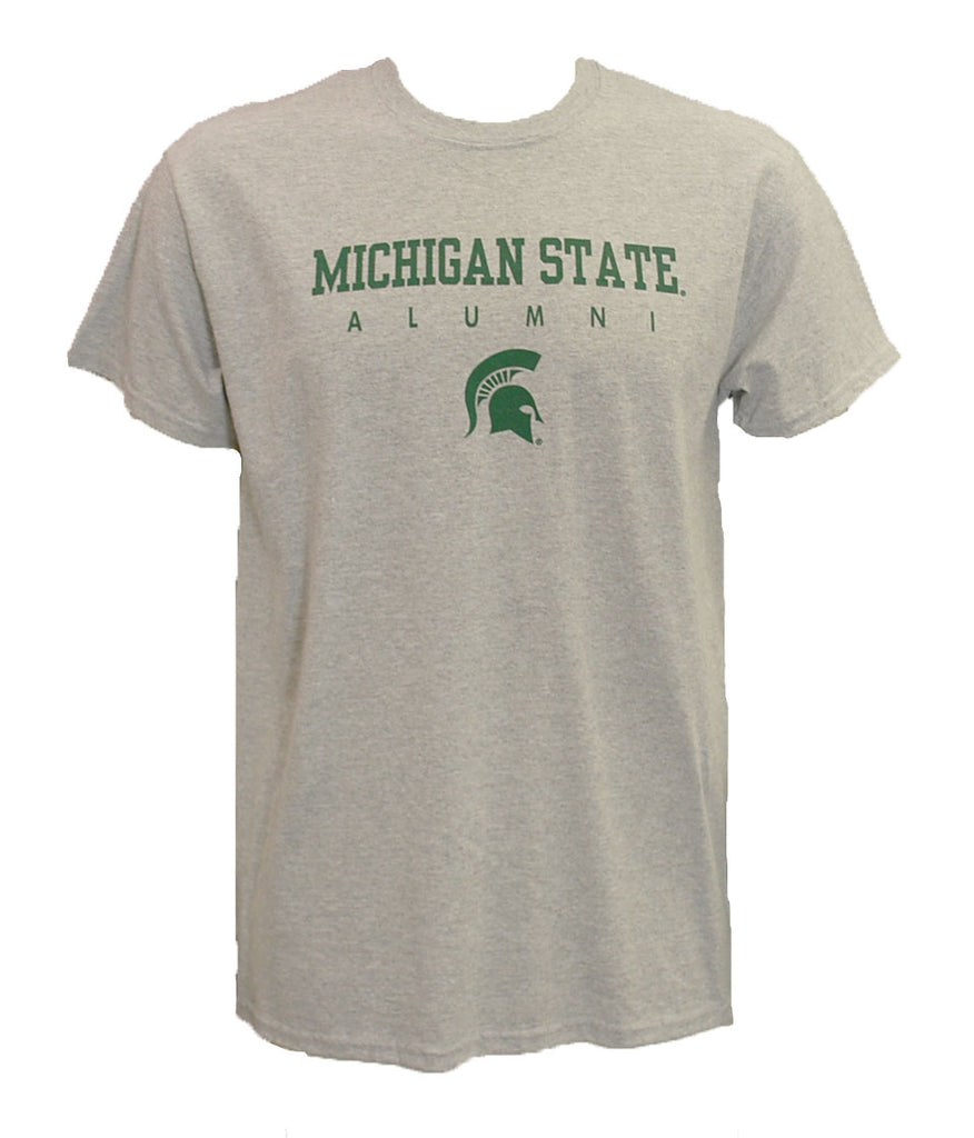 Michigan State University Alumni T-Shirt