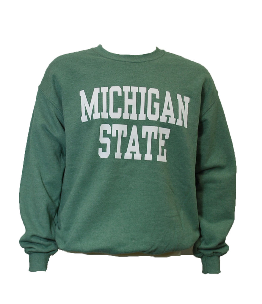 Michigan State Crewneck