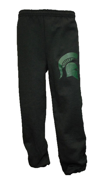 MSU Sweatpants (Banded at the Bottom)