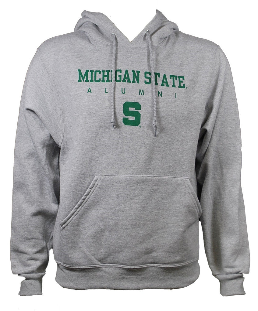 Michigan State University Alumni Sweatshirt