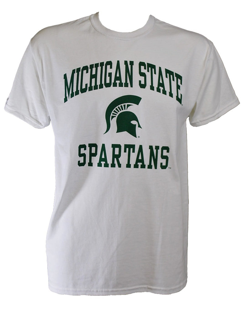 BEST BUY: Michigan State T-Shirt- Sparty
