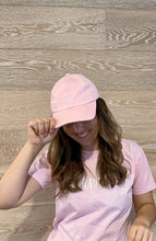 Load image into Gallery viewer, H H Pink Hat