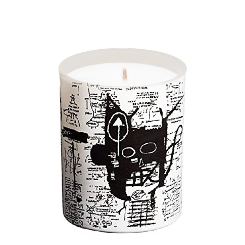 Return of the Central Figure | Candle 5oz - NEVERABORE