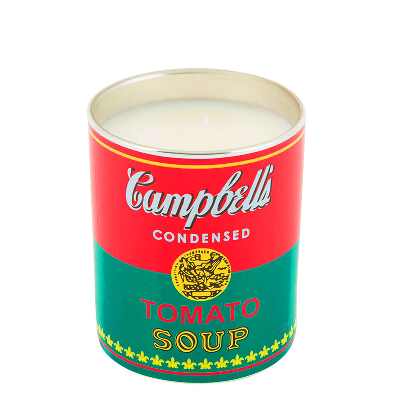 Campbell Pink/Green | Candle 5oz - NEVERABORE
