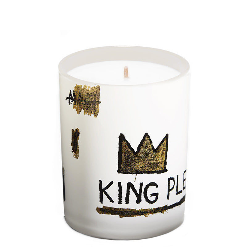 King Pleasure | Candle 5oz - NEVERABORE