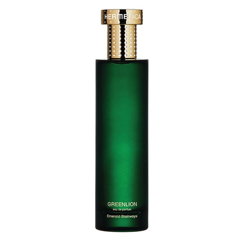 Greenilon | Eau de Parfum - NEVERABORE
