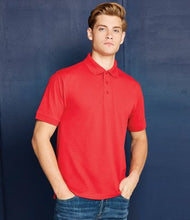 Load image into Gallery viewer, K403 Kustom Kit Klassic Poly/Cotton Piqué Polo Shirt