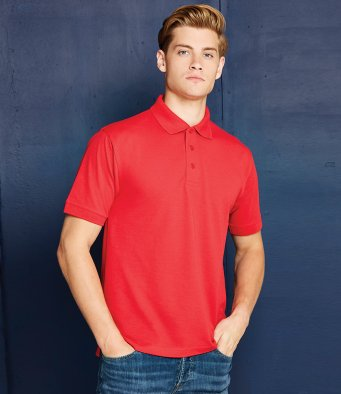 K403 Kustom Kit Klassic Poly/Cotton Piqué Polo Shirt