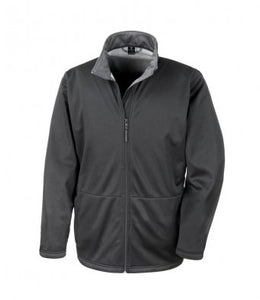 RS209 - Result Core Soft Shell Jacket