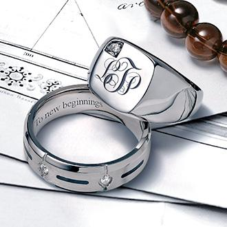 Mens Ring Size