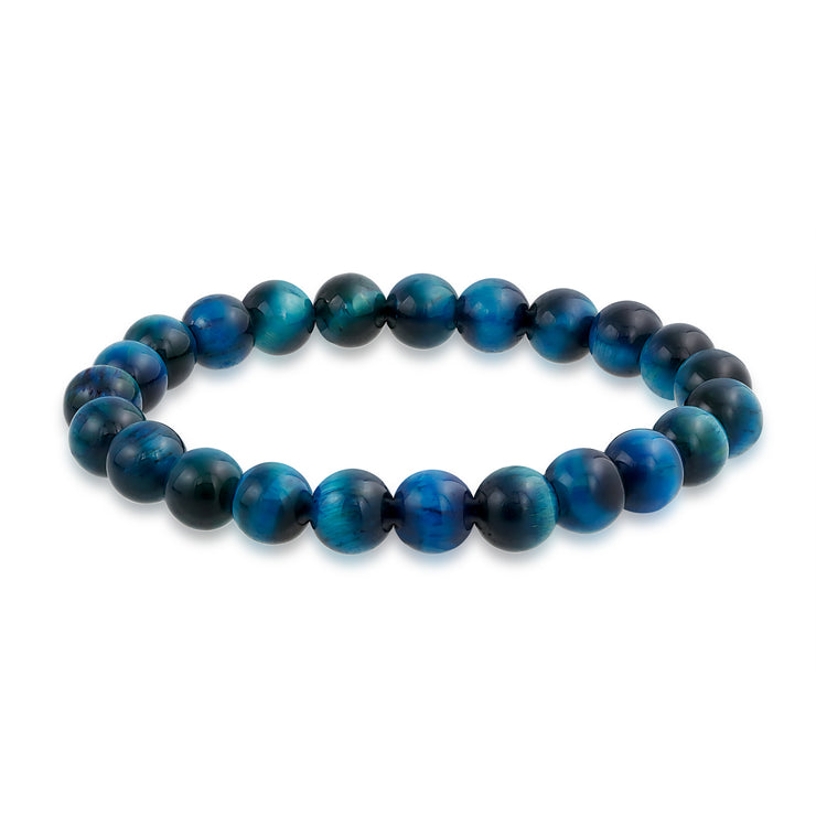Azure Tigers Eye