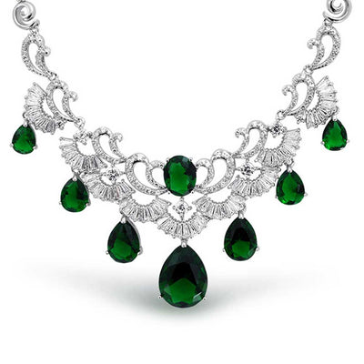 Emerald Lavish Gems