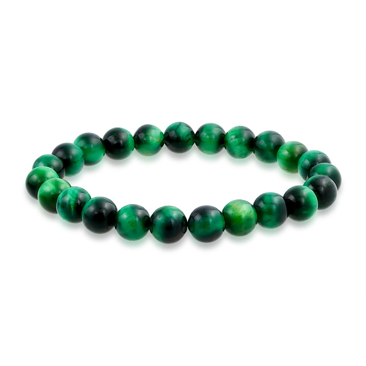 Green Tigers Eye