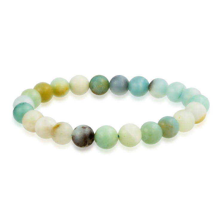 Multi Color Amazonite