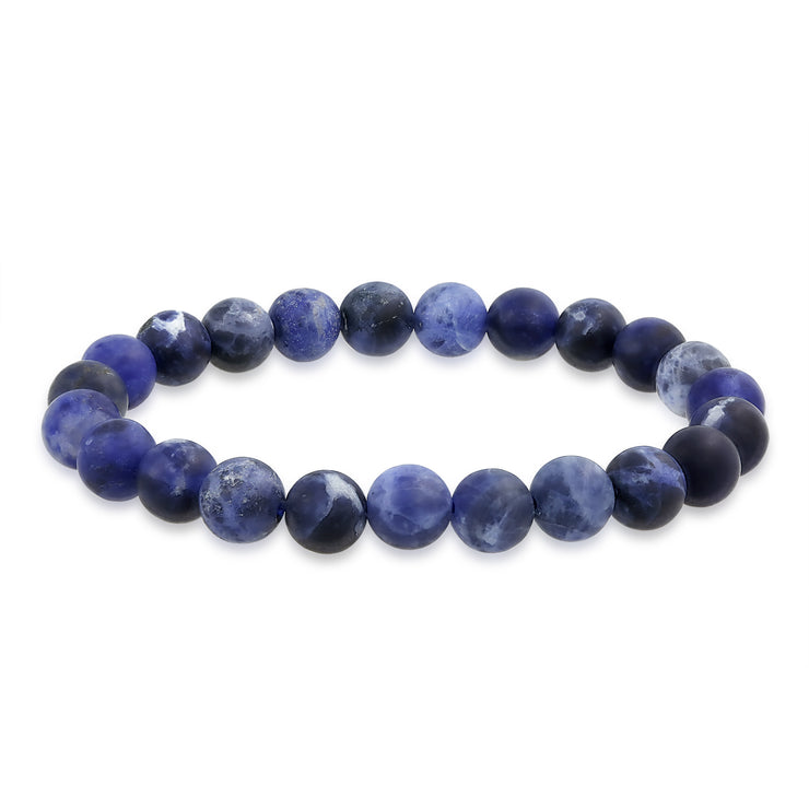 Purple Sodalite