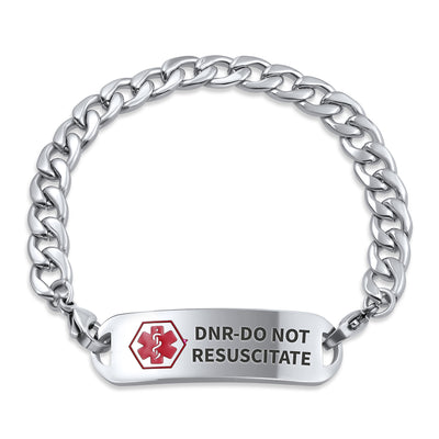 DNR(Do Not Resuscitate)
