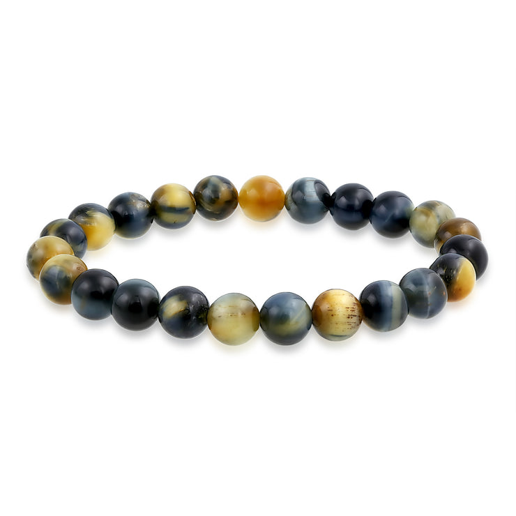 Mixed Tigers Eye