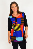 tunic tops on sale