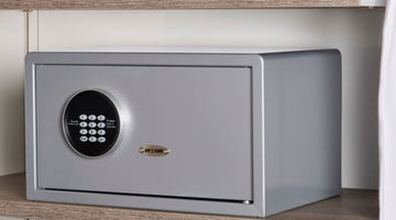 MyCube: The First Personal Designer Safe